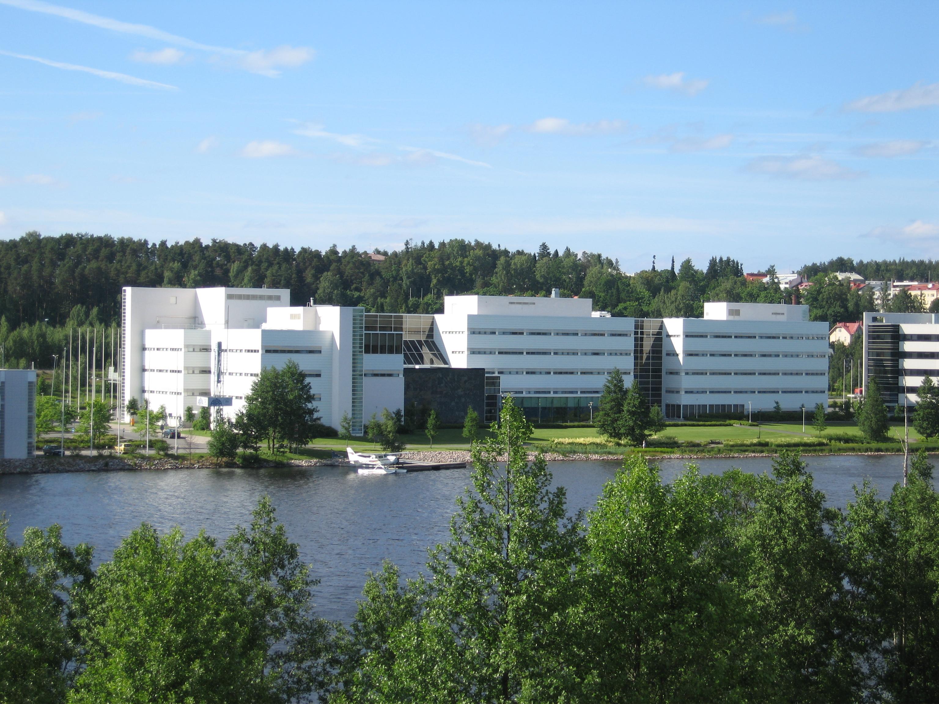 university of jyvaeskylae